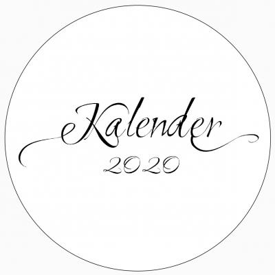 DEIN KALENDER 2020