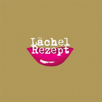 LÄCHEL - REZEPT - eine kleine Geschenk-Karte zum Download • Senden • Teilen oder Drucken - Hauptsache ein Lächeln schenken!