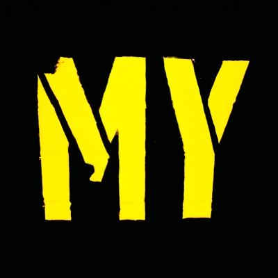 MY in NY ..für die digitale Wundertüte..