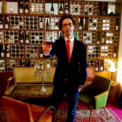 WERDE EIN WEINKENNER! Eine zauberhafte Weinverkostung mit MONSIEUR BOURGOGNE